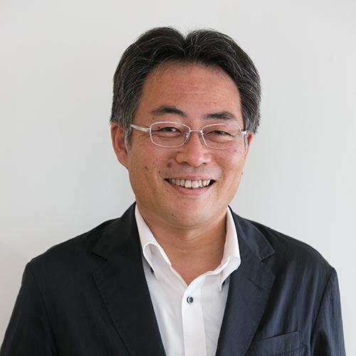 代表取締役 藤井 恒敏
